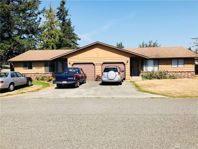 Lynden Multi Family Home For Sale: 868 Hinotes Ct