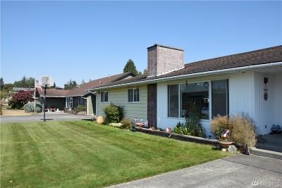 Blaine Single Family Home For Sale: 644 11th St