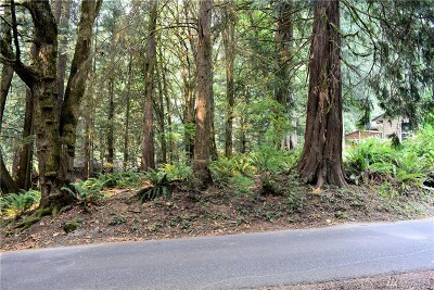 Sedro Woolley Residential Lots & Land For Sale: West Rd