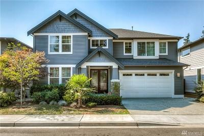 Renton Single Family Home For Sale: 613 Graham Ave NE