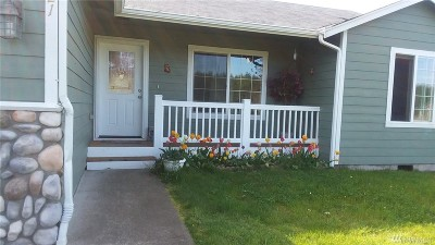 McCleary Single Family Home For Sale: 1521 N 5th St