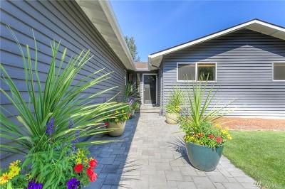 Kenmore Single Family Home For Sale: 6006 NE 193rd St