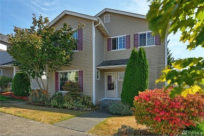 Bothell Single Family Home For Sale: 3920 153rd Place SE