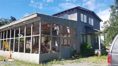 Eatonville Single Family Home For Sale: 41004 Lynch Creek Rd E