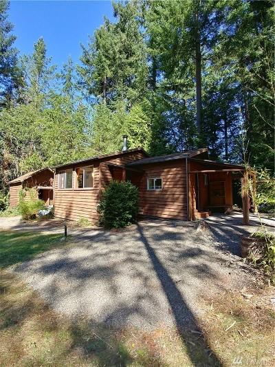 Shelton Single Family Home For Sale: 11 E Ketron Place E
