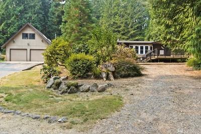 Carnation, Duvall, Fall City Single Family Home For Sale: 29212 NE Tolt Hill Rd