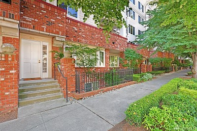 Condo/Townhouse For Sale: 1513 NW 57th St