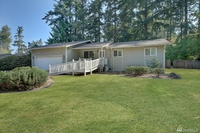 Federal Way Single Family Home For Sale: 36112 14th Ave SW