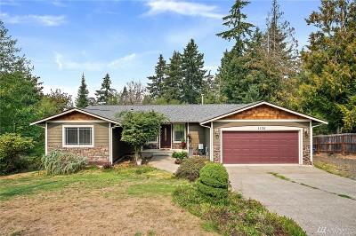 Shelton Single Family Home For Sale: 1130 E Daniels Rd