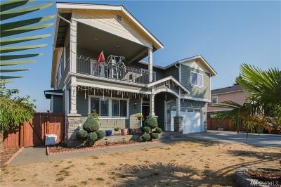 Tacoma Single Family Home For Sale: 3315 S Alaska St