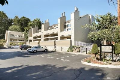 Kirkland Condo/Townhouse For Sale: 11717 93rd Ave NE #A10