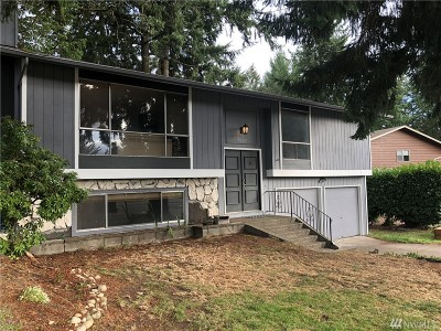 Lakewood Single Family Home For Sale: 7609 95th Ave SW