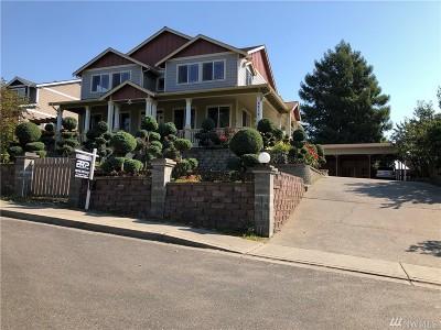 Tacoma Single Family Home For Sale: 5713 S Huson St