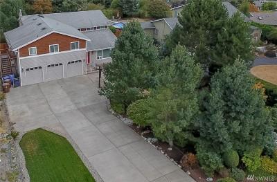 Tacoma Single Family Home For Sale: 3333 Shorecliff Dr NE
