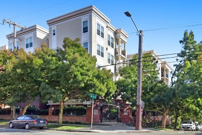 Condo/Townhouse Sold: 530 4th Ave W #103