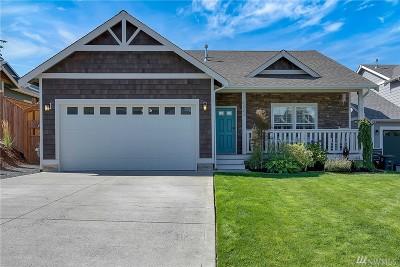 Whatcom County Single Family Home For Sale: 2525 Hewlett Ct