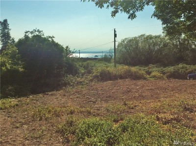 Freeland Residential Lots & Land Sold: Mutiny Bay Rd