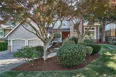 Auburn Single Family Home For Sale: 29418 55th Ave S