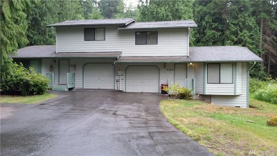 Clinton Single Family Home Pending Feasibility: 4222 Winns Hollow Lane