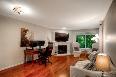 Kirkland Condo/Townhouse For Sale: 11227 NE 128th St #I-104