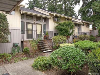 Auburn Condo/Townhouse For Sale: 3435 Auburn Wy S #25