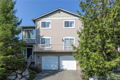 Snohomish Single Family Home For Sale: 916 Cleveland Ave