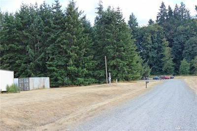 Rochester WA Residential Lots & Land For Sale: $59,900