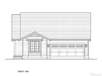 Bellingham Single Family Home For Sale: 4241 Dandelion Lane #72