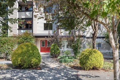 Monroe Condo/Townhouse For Sale: 16409 Currie Rd SE #A309