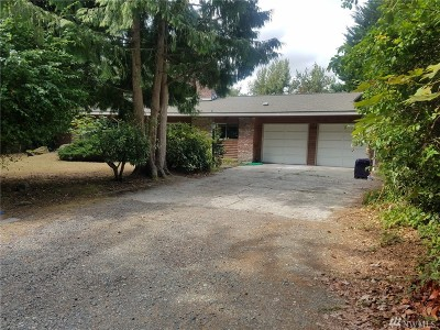 King County Single Family Home For Sale: 2313 192 Ave SE