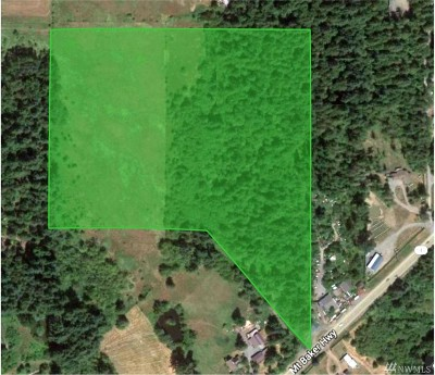 Bellingham Residential Lots & Land For Sale: 3026 Mt Baker Hwy