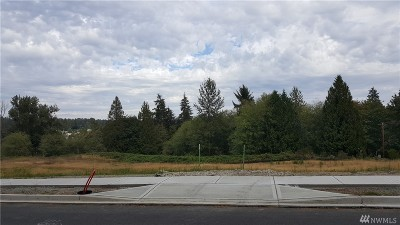 Kent Residential Lots & Land For Sale: 20422 132nd Ave SE (Lot #2)
