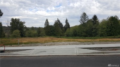 Kent Residential Lots & Land For Sale: 20332 132nd Ave SE (Lot #3)