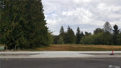 Kent Residential Lots & Land For Sale: 20410 132nd Ave SE (Lot #4)