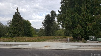 Kent Residential Lots & Land For Sale: 20404 132nd Ave SE (Lot #5)