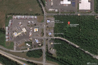 North Bend Residential Lots & Land For Sale: 46910 SE 146th St