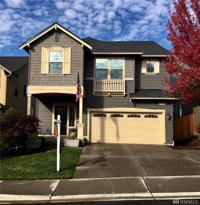Bonney Lake Single Family Home For Sale: 20310 79th St Ct E