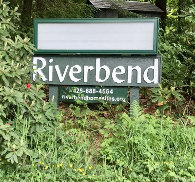 North Bend Residential Lots & Land For Sale: 44200 SE 151st St