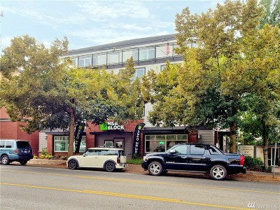 Condo/Townhouse Sold: 3717 California Ave SW #204