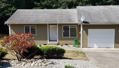 Puyallup Rental For Rent: 16510 72nd Av Ct E