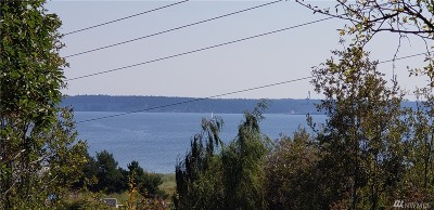 Port Townsend WA Residential Lots & Land For Sale: $124,900