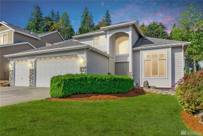Maple Valley Single Family Home For Sale: 25025 235th Ct SE