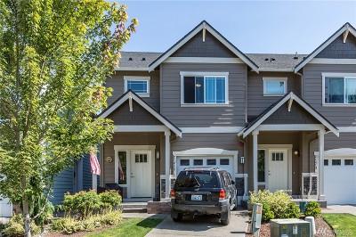 Bonney Lake Single Family Home For Sale: 21417 104th St Ct E