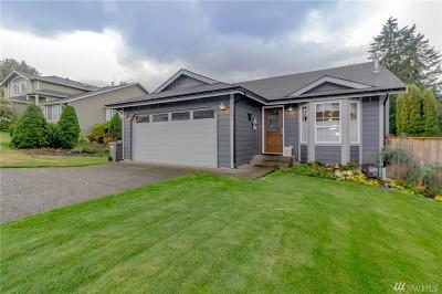 Covington Single Family Home For Sale: 25851 201st Ave SE
