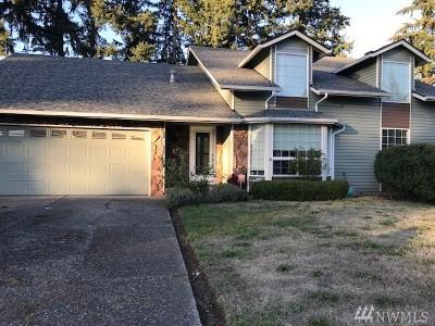 Auburn Single Family Home For Sale: 3035 Scenic Dr SE