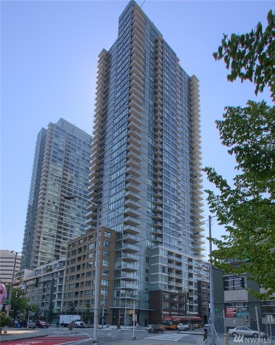 Condo/Townhouse For Sale: 583 Battery #3202N