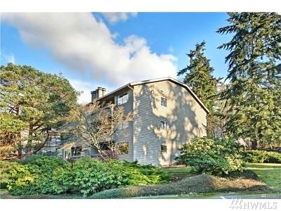 Kirkland Condo/Townhouse For Sale: 12717 NE 116th St #D204