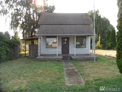 Snohomish County Single Family Home For Sale: 27124 103rd Dr NW