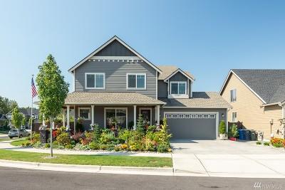 Sumner Single Family Home For Sale: 14912 Benton Lp