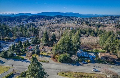 Bellingham WA Residential Lots & Land For Sale: $165,000